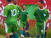 VALENTINES FC