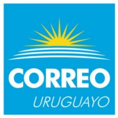 correo uruguayo logo