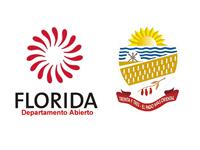 logos intendencia florida y treinta y tres