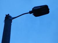 poste luz