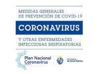 medidas general de prevencion covid 19