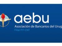 AEBU logo